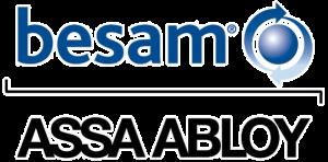 Автоматические двери Besam